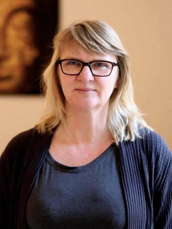 Trine - Uddannet Totum Kropsterapeut