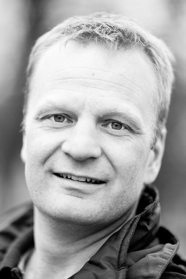 Jakob Bøge
