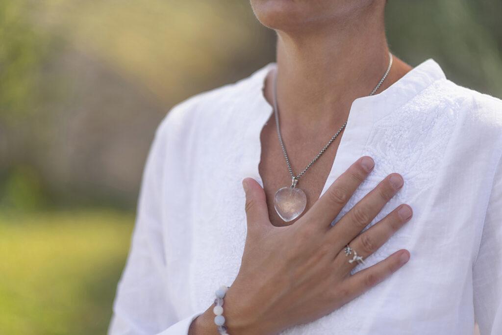 Åndedrættets betydning for dit velvære
