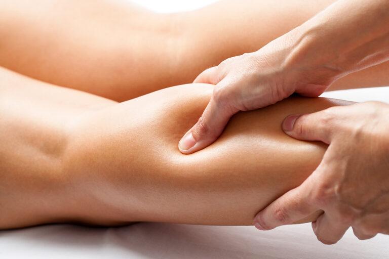 Forskellen mellem kropsterapi og massage