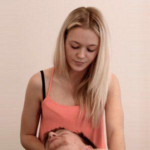 Katrine - Uddannet Totum Kropsterapeut