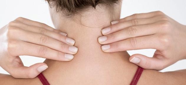 nakkesmerter og behandling med Totum kropsterapi
