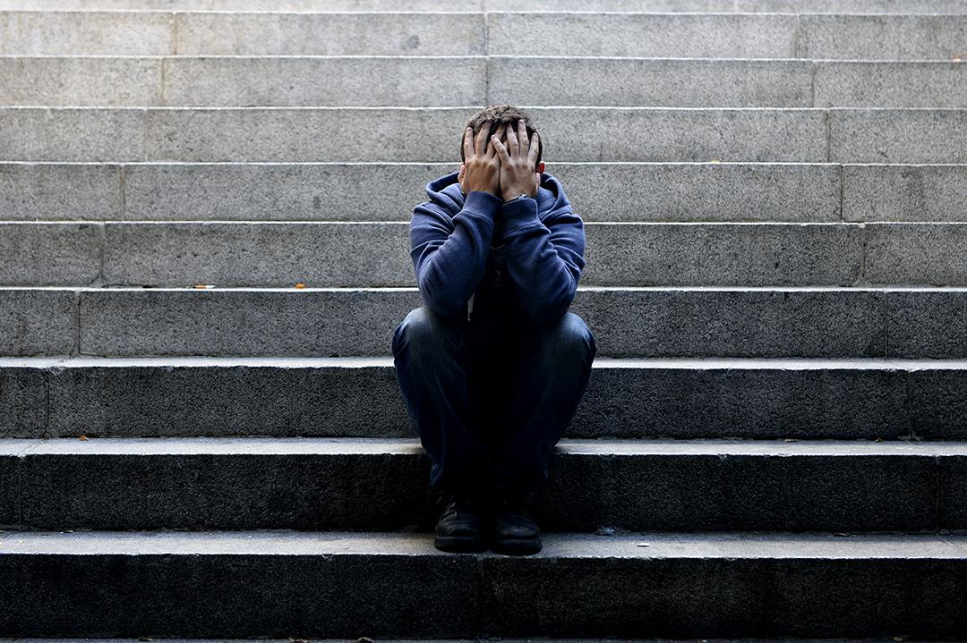 Hvorfor efterlader vi så mange med angst
