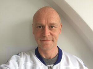 Jakob Joost har stået for behandling af barndomstraumer hos udsatte unge gennem kropsterapi