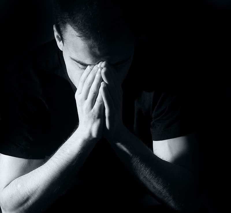 Kropsterapi har meget positive resultater i behandling af angst