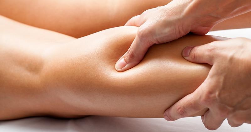 Forskellen på kropsterapi og massage
