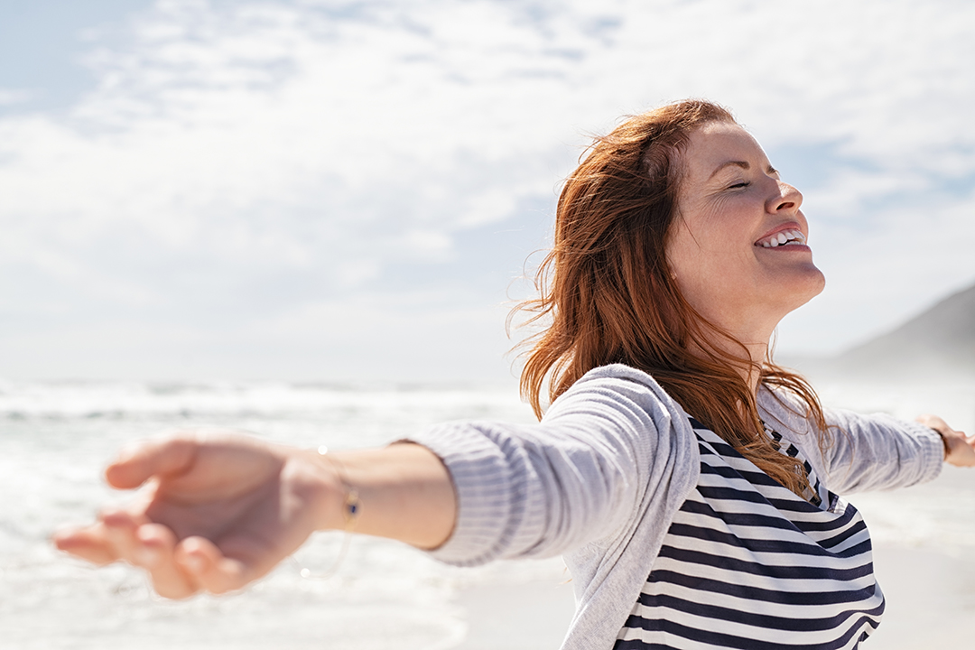 Ånderdrættet - trækker du vejret ordentligt?