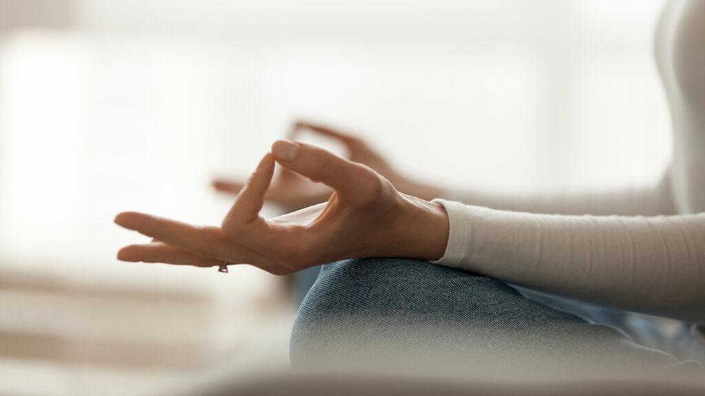 Få styr på din stress med kropsterapi