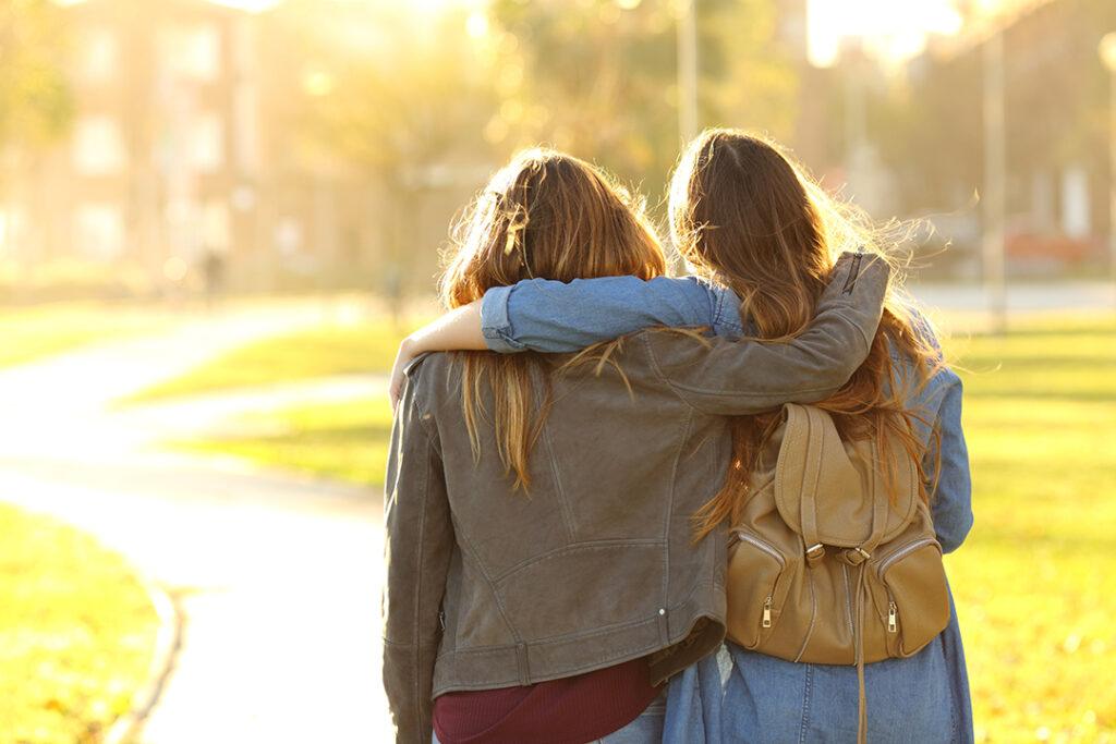 Kropsterpi hjalp med traumer og svigt