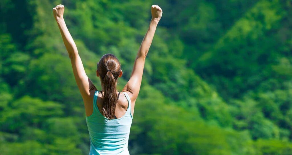 Bliv i bedre humør med kropsterapi