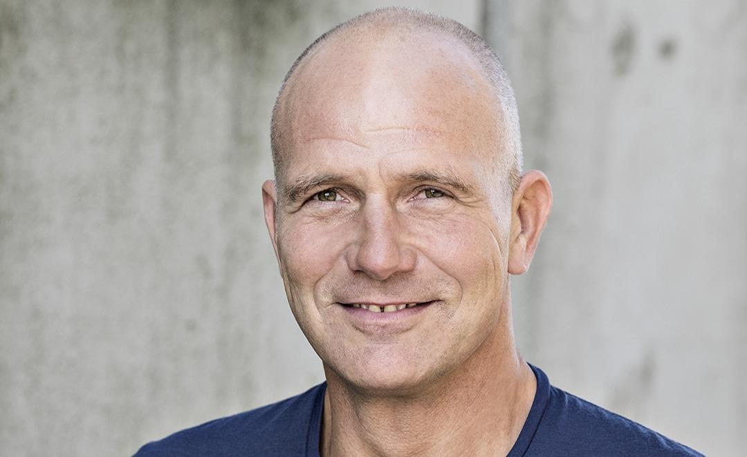 Søren Møller www