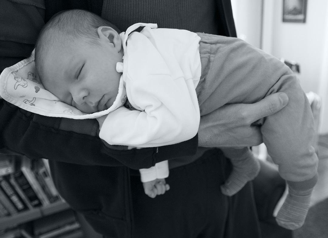 Baby kolik