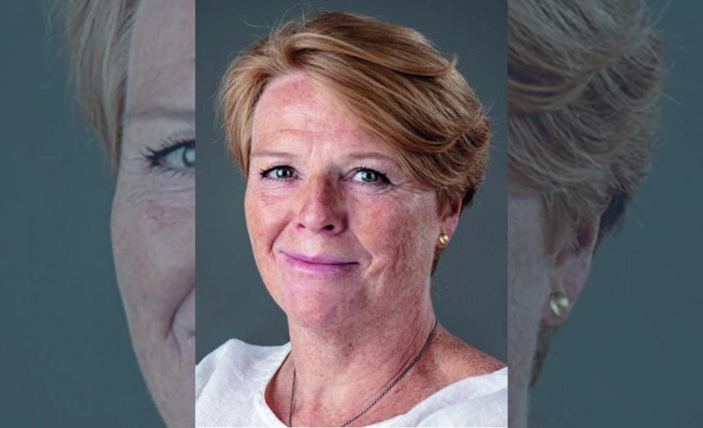 Fra konsulent til kropsterapeut   Britta Dybdahl
