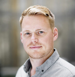 Jeppe Dalsgaard