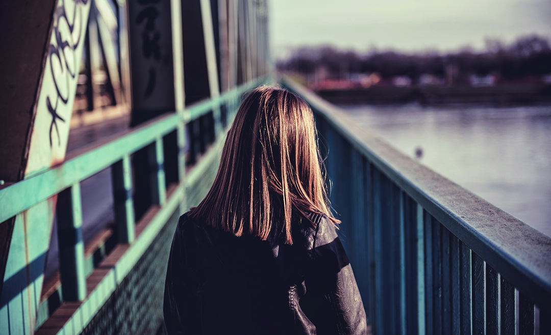 Kropsterapi hjælper unge piger