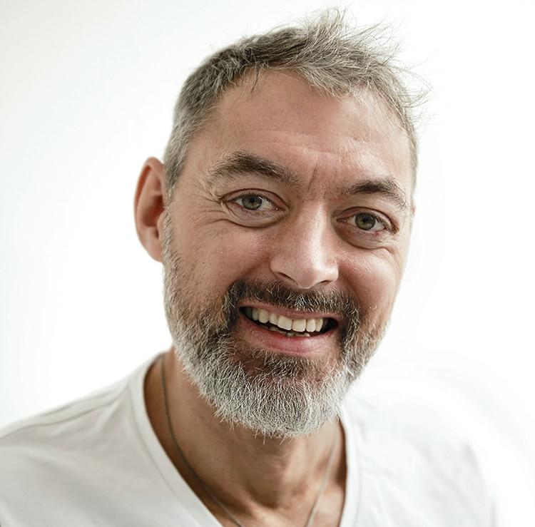 Studievejleder Peter Goldek 1