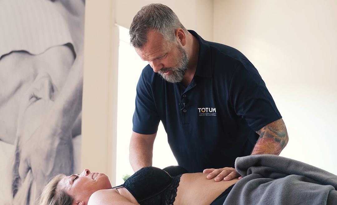 Hvad er kropsterapi