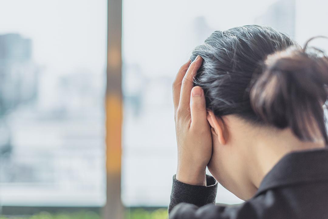 Kropsterapi kan lindre hovedpine