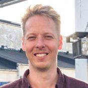 Daniel Bonde